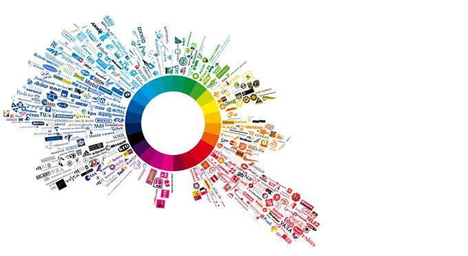 推荐:色彩基础知识
