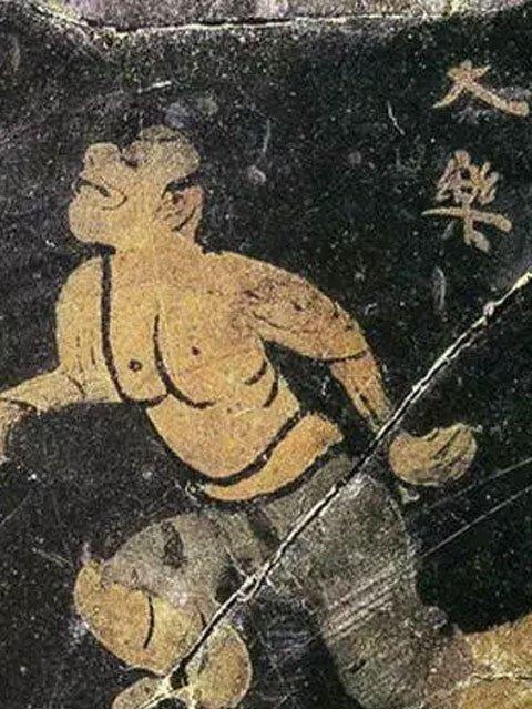 中国传统裤子的历史